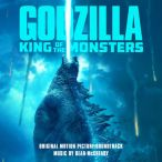 Godzilla. King Of The Monsters—2019