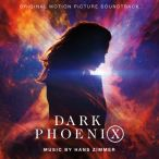 X-Men. Dark Phoenix—2019