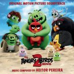 Angry Birds 2—2019