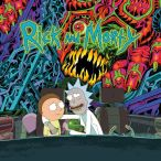 Rick And Morty—2018