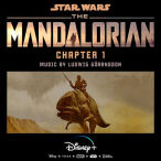 Mandalorian. Chapter 1—2019