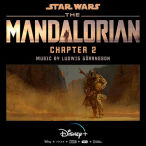 Mandalorian. Chapter 2—2019