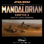 Mandalorian. Chapter 5—2019