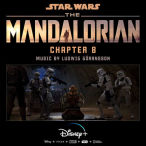 Mandalorian. Chapter 8—2019