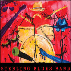 Sterling Blues Band—2019