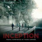 Inception (Recording Sessions)—2010