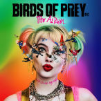 Birds Of Prey. The Album — 2020