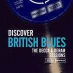 Discover British Blues On Decca & Deram Records—2020