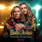 Eurovision Song Contest. The Story Of Fire Saga—2020