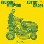 Cuttin' Grass, Vol. 1 (The Butcher Shoppe Sessions)—2020