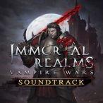 Immortal Realms. Vampire Wars—2020