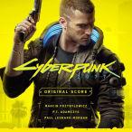 Cyberpunk 2077 (Original Score)—2020