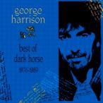 Best Of Dark Horse 1976-1989—1989
