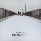 The Best Of Joy Division — 2008