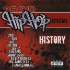 Bravo Hip Hop Special- History—2007