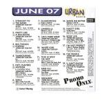 Promo Only- Urban Radio- June 07—2007