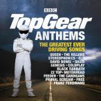Top Gear Anthems- The Greatest Ever Driving Songs—2007