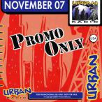 Promo Only- Urban Radio- November 07 — 2007