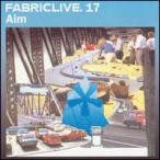 Fabriclive, Vol. 17 (Mixed By Aim)—2004
