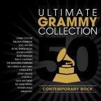 Ultimate Grammy Collection- Contemporary Rock—2008