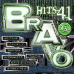 Bravo Hits, Vol. 41—2003
