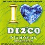 I Love Disco Diamonds, Vol. 07—2001