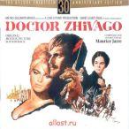 Doctor Zhivago—1965