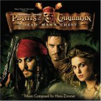 Pirates Of The Caribbean – Dead Man's Chest—2006
