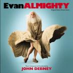 Evan Almighty (Score)—2007