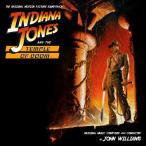 Indiana Jones & The Last Crusade—1989