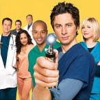 Scrubs (Season 4) — 2005