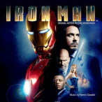 Iron Man—2008