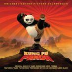Kung Fu Panda—2008