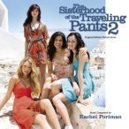 Sisterhood Of The Traveling Pants 2 — 2008