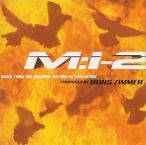 Mission Impossible 2 (Score) — 2000