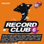 Record Club, Vol. 06—2008