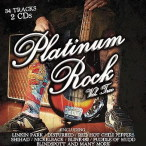 Platinum Rock, Vol. 02—2008