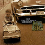 Big Bigger Biggest- The Best Of Mr. Big — 1996