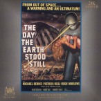 Day The Earth Stood Still—1951