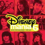Disneymania, Vol. 06 — 2008