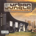 Urban Jungle (Mixed By Aphrodite) — 1999