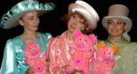 Спектакль. Фото с сайта uralkukla.ru