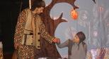 Фото спектакля «Серая шейка» предоставлено организаторами