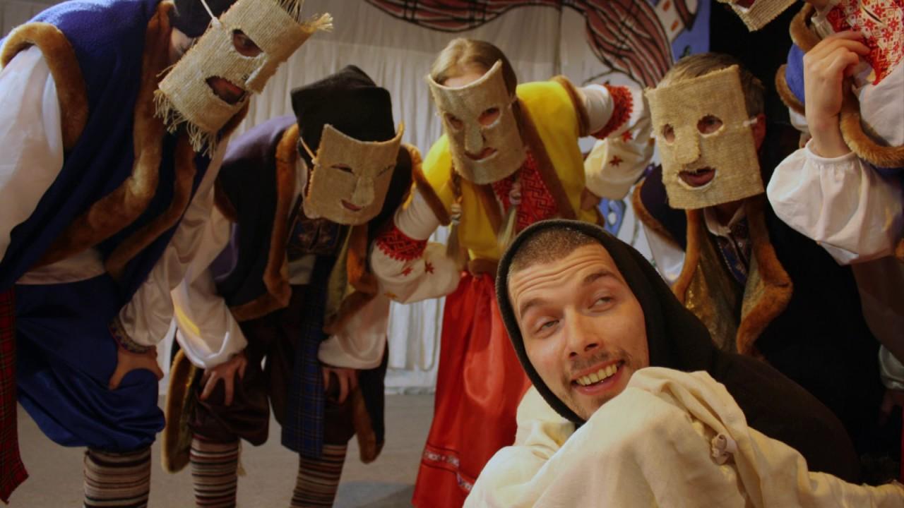 Фото со спектакля «Ряженые или Вечера на Хуторе» предоставлено организаторами