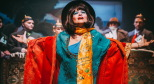 Спектакль «Мата Хари — Любовь». Фото предоставлено организаторами