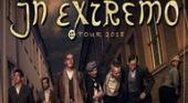 Концерт In Extremo в Екатеринбурге