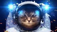 В космосе. Фото с сайта best-wallpaper.net