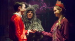 Спектакль «Иван-царевич и Серый Волк». Фото предоставлено организаторами
