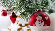 Новый год. Фото с сайта Deita.ru
