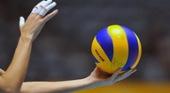 Чемпионат России по волейболу